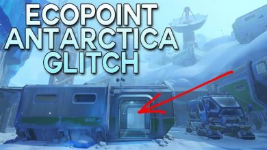Photo of Ecopoint: Antartica Mei Glitch Fix Coming Soon