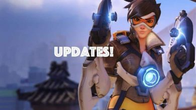 Photo of Overwatch PTR: Patch 1.7 – Equip Up To 4 Emotes, Sprays & Voice Lines!