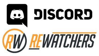 Photo of Community: Join Rewatchers On Discord
