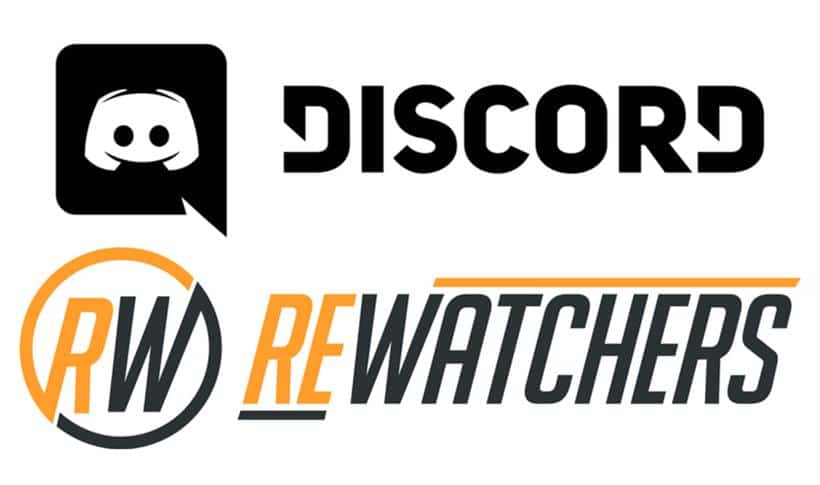 Community: Join Rewatchers On Discord
