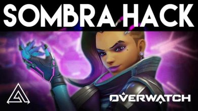 Photo of Sombra hack, more changes coming to Heroes on the PTR server