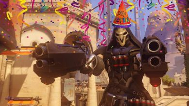 Photo of Overwatch Anniversary Event Confirmed by XBOX Store Leak