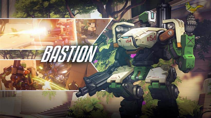 Overwatch Patch 1.8 Notes Now Live