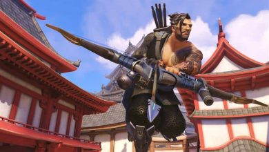 Photo of Overwatch PTR Patch 1.11 Buffs for Hanzo and other Hero changes