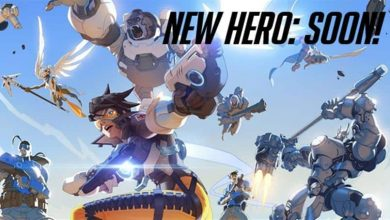 Photo of New hero for Overwatch is at an advanced development stage