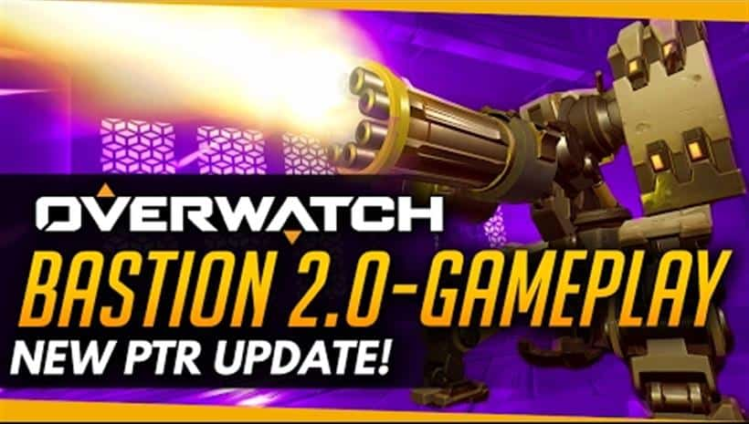 Updates for Bastion – Too Overpowered Now?