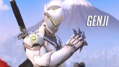 Photo of Patch time! Genji Buff & Competitive Assault Tiebreaker Changes