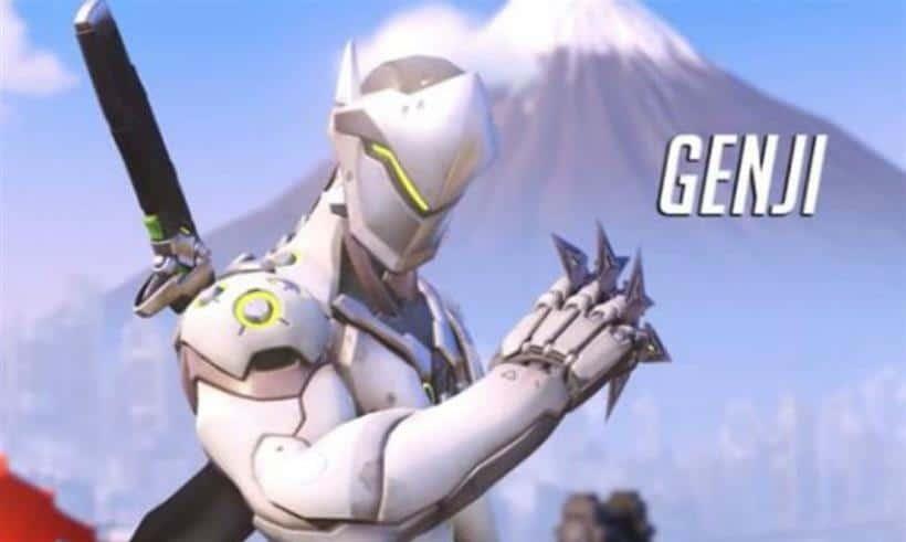 Patch time! Genji Buff & Competitive Assault Tiebreaker Changes