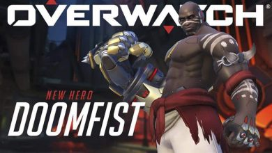 Photo of Doomfist Goes Live On All Servers