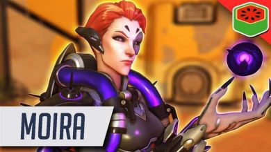 Photo of Moira Now Live Patch Notes