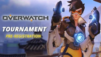 Photo of Overwatch: Cross Platform Tournament by Overwatch Today!
