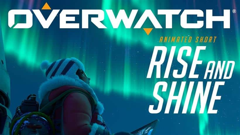 Blizzard does it again with amazing Animated Short on Mei