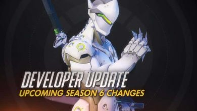 Photo of Blizzard makes competitive seasons last shorter