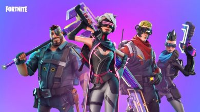 Photo of Fortnite: New patch brings perk-re-rolls and more