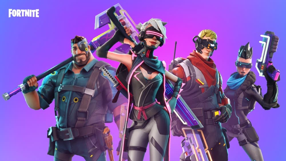 Fortnite: New patch brings perk-re-rolls and more