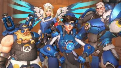 Photo of Overwatch Uprising mode is returning!