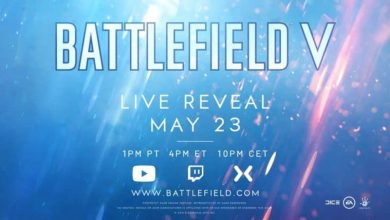 Photo of Battlefield V Revealed in new trailer + Release date!