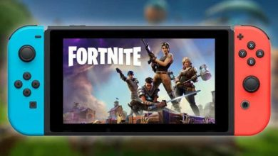 Photo of Fortnite for Nintendo Switch