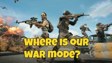 Photo of War Mode postponed!?