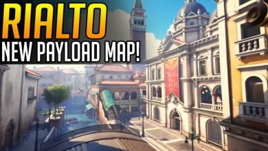 Photo of New Overwatch Map Rialto Is Live On PC, PS4, And Xbox One