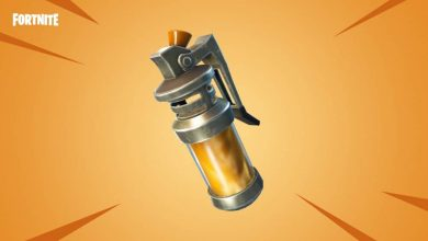 Photo of Fortnite update adds Stink Bomb, new LTM, and nerfs for Rocket Launcher