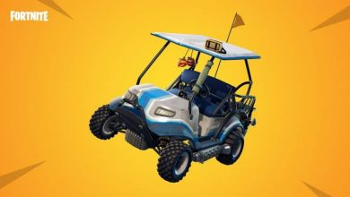 Photo of Fortnite Season 5 brings new vehicle the all terrain kart