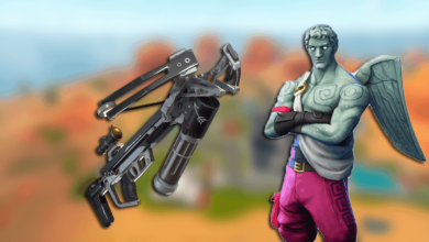 Photo of New Explosive Crossbow coming to Fortnite