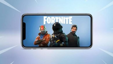 Photo of Fortnite Android release temporarily exclusively for Samsung Note 9