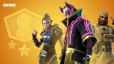 Photo of Fortnite LTM Solo Showdown returns to Battle Royale