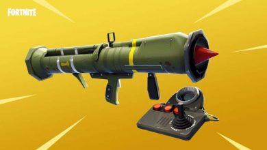 Photo of New and improved Guided missile is returning to Fortnite