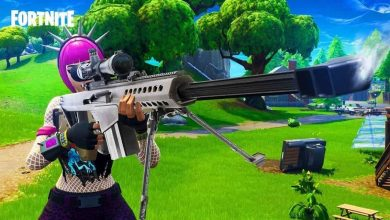 Photo of Heavy Sniper Rifle with the ability to penetrate walls coming soon!