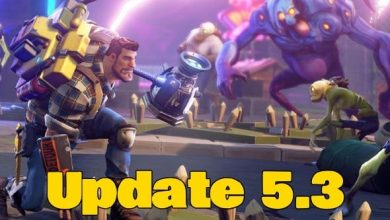 Photo of Update 5.3 to be released this Thursday