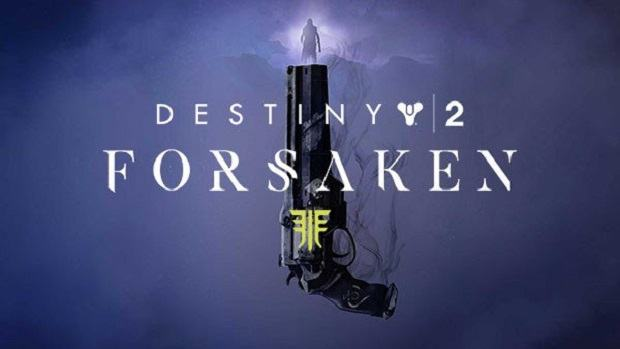 Destiny 2: Forsaken drops in, Bungie seems like it's finally reached the right path