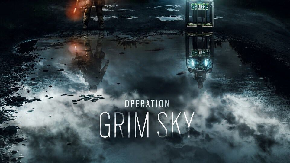 Load your guns: Rainbow SIx Siege: Operation Grim Sky brings two new operators into the mix (Part 1)