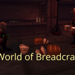 Bread in WoW