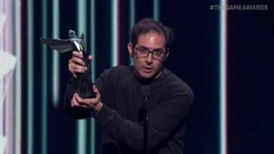 Photo of Overwatch Gets Nominated Again for The Game Awards 2018 Under 4 Categories