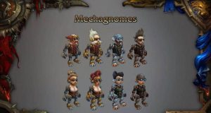 Mechagnomes