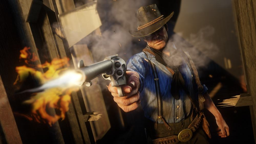 Red Dead Online – Progress in BETA may be deleted on final version launch!?