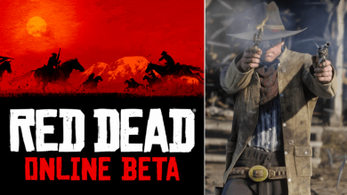 Photo of Red Dead Online's Beta Starts Today