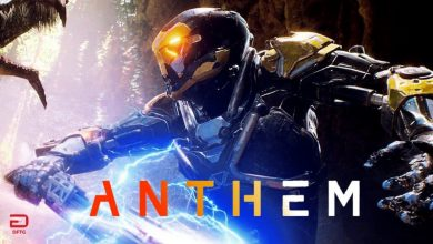 Photo of Anthem demo release announced at PAX West 2018
