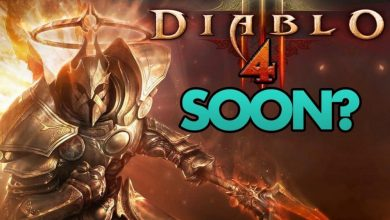 Photo of Rumor: Diablo 4 under development under the name Fenris
