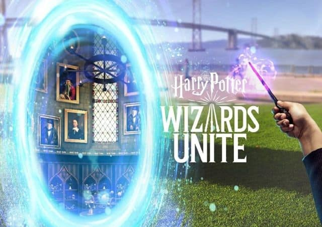 Adventure Sync Wizards Unite