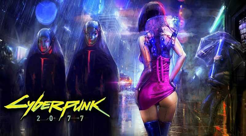 cyberpunk 2077 religion clarification
