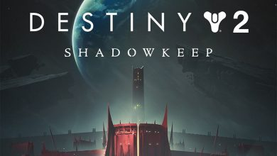 Photo of The Moon in Destiny 2: Shadowkeep will be twice as large