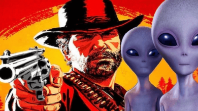Photo of Red Dead 2 DLC becomes Undead Nightmare but with Aliens