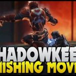 shadowkeep finishing moves