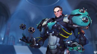 Photo of Overwatch: Why does Sigma, the new hero, go barefoot? Blizzard responds