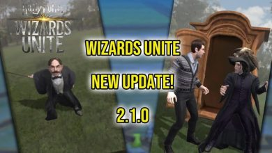 Photo of Wizards Unite 2.1.0 Version And Notes Released!