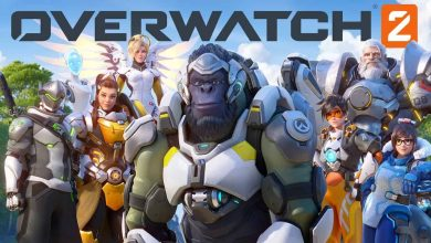 Photo of Overwatch 2 Officially Announced