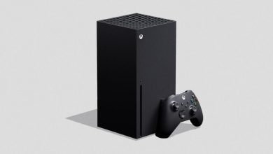 Photo of Microsoft Xbox Series X can continue games even after restart